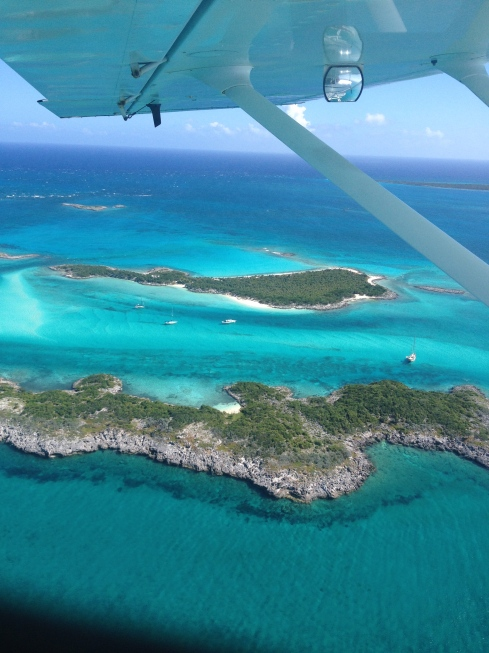 Ship Channel Cay